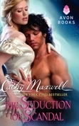 Cathy Maxwell - The Seduction of Scandal