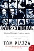 Devil Sent the Rain: Music and Writing in Desperate America