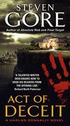 Act of Deceit: A Harlan Donnally Novel