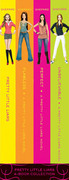 Pretty Little Liars 4-Book Collection: Books 1-4: Pretty Little Liars; Pretty Little Liars #2: Flawless; Pretty Little Liars #3: Perfect; Pretty Littl