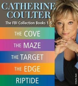Catherine Coulter THE FBI THRILLERS COLLECTION Books 1-5