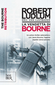 The Bourne Retribution - La vendetta di Bourne