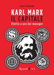 Karl Marx, Il Capitale
