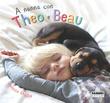 A nanna con Theo e Beau