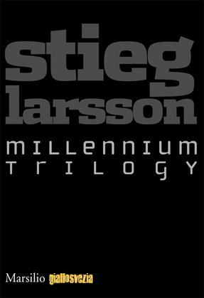Millennium Trilogy