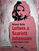 Lettera a Scarlett Johansson