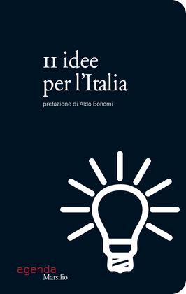 11 idee per l'Italia