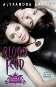 Blood Feud: A Drake Chronicles novel