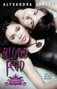 Blood Feud: A Drake Chronicles novel