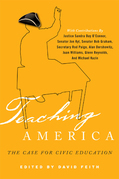 Teaching America: The Case for Civic Education