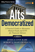 Alts Democratized, + Website