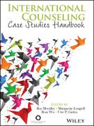 International Counseling Case Studies Handbook