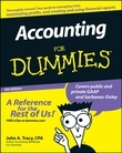 John A. Tracy - Accounting For Dummies