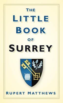 Little Book of Surrey
