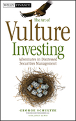 The Art of Vulture Investing