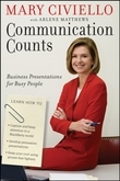 Communication Counts