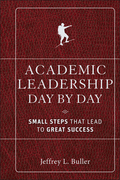 Academic Leadership Day by Day