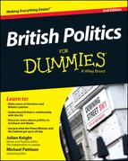 British Politics For Dummies