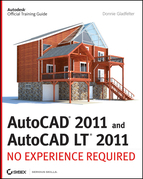 AutoCAD 2011 and AutoCAD LT 2011