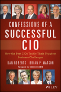 Confessions of a Successful CIO