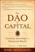 Mark Spitznagel - The Dao of Capital