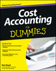 Kenneth Boyd - Cost Accounting For Dummies