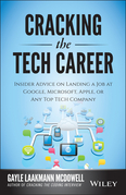 Cracking the Tech Career