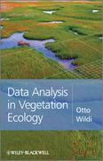 Otto Wildi - Data Analysis in Vegetation Ecology