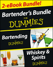Bartender's Bundle For Dummies Two eBook Bundle