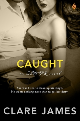 Caught (Entangled Brazen)