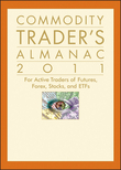 Commodity Trader's Almanac 2011