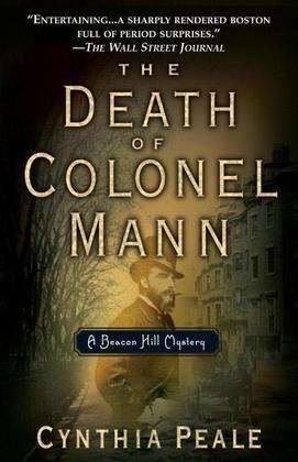 The Death of Colonel Mann