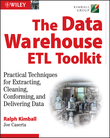 The Data WarehouseETL Toolkit