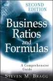 Steven M. Bragg - Business Ratios and Formulas