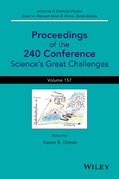 Advances in Chemical Physics, Volume 157