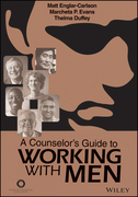 A Counselor's Guide to Working With Men