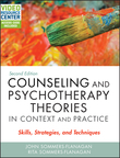 Counseling and Psychotherapy Theories in Context and Practice