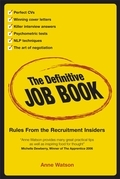 The Definitive Job Book