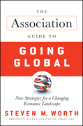 Steven Worth - The Association Guide to Going Global