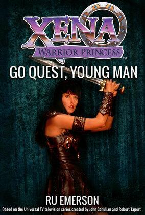Xena Warrior Princess: Go Quest, Young Man