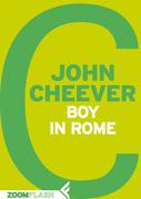 Boy in Rome