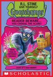 Give Yourself Goosebumps: Diary Of A Mad Mummy