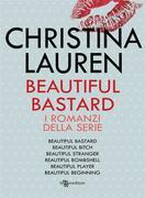 Christina Lauren - Beautiful Bastard – La serie