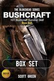 Bushcraft : 101 Bushcraft Survival Skill Box Set