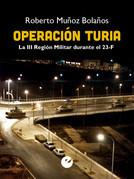 Operación Turia