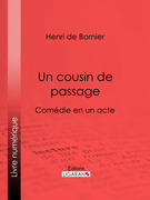Un cousin de passage