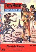 Perry Rhodan 382: Planet der Ruinen (Heftroman)