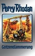 Perry Rhodan 62: Götzendämmerung (Silberband)