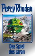 Perry Rhodan 87: Das Spiel des Laren (Silberband)
