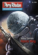 Perry Rhodan 2780: Haluts Weg (Heftroman)